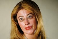 DRAG: Self-portraits and Body Politics, Cindy Sherman