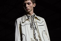 Dries Van Noten AW18 paris pfw 24