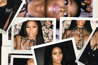 Nicki Minaj – autumn/winter 2017