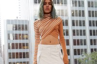Sies Marjan SS19 New York Fashion Week nyfw 9