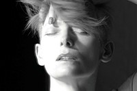 Tilda Swinton, Dazed May 2010 Pitti performance interview 5