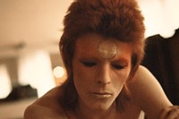 David Bowie, The Geoff MacCormack Collection 5