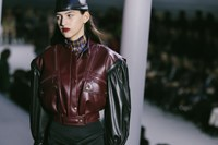 Louis Vuitton AW19 Nicolas Ghesquiere PFW Paris Fashion Week 19
