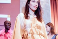 Sies Marjan AW17 womenswear New York NYFW Dazed 1