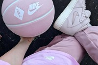 miniswoosh nike footwear pink fashion 0