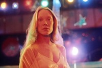 Carrie (1976) cult style with Sissy Spacek 16