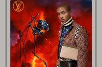 Louis Vuitton Pre-AW20 jaden smith 2 1