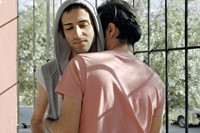 There Are No Homosexuals In Iran 7