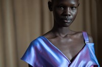 sies marjan aw18 nyfw new york fashion week iridescent 3