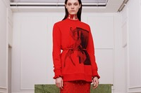 Givenchy AW17 collection 3