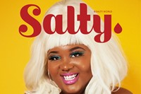 Salty cover 0