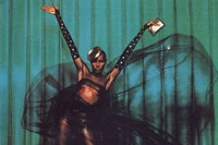 Grace jones condé.nasty instagram fashion 6