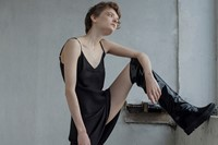 Russian Lumpen model agency representing post-soviet youth 0