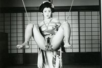 Nobuyoshi Araki at the Museum of Sex 2018