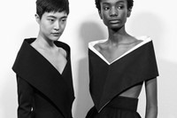Givenchy Couture SS18 paris pfw 20