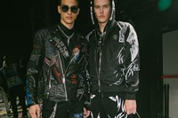Philipp Plein SS20 menswear dazed milan fashion week mfw 8