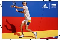 adidas tennis pharrell williams collaboration fashion 16