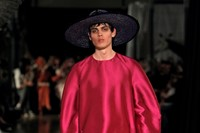 Palomo Spain SS19 Wunderkammer Madrid Fashion Week Collectio 0