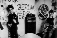 The East German punks who helped bring down the Berlin Wall 5