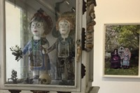 Grayson Perry's The Most Popular Art Exhibition Ever! 2