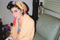 Back to Amy: An intimate portrait of the real Amy Winehouse 2