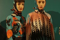 MSGM AW17 dazed milan fashion week