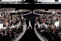 Alexandre de Betak fashion paris stage set 0
