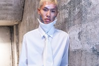 Luar NYFW SS22 collection by Raul Lopez 42
