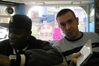 Dizzee and Slimzee 1