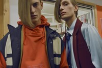 Martine Rose AW17 LFWM Menswear Dazed 2