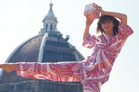 Emilio Pucci Archive Dazed and Confused 4