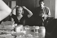 Through a Different Lens: Stanley Kubrick Photographs 2
