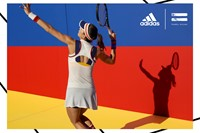 adidas tennis pharrell williams collaboration fashion
