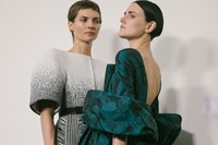Givenchy AW19 Couture Clare Waight Keller Paris 2 1