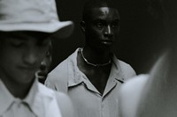 Backstage Telfar SS15 Telfar Clemens Dazed Digital 8