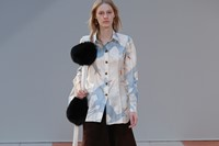 Céline AW15, Runway, Womenswear, Paris 2