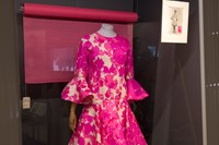 balenciaga shaping fashion cristobal v&a museum exhibition 8