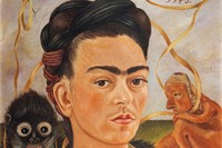 Frida Kahlo: The Complete Paintings 3