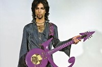Steve Parke's Picturing Prince 3