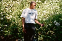 Vince Staples, photographed by Tyler Mitchell for Dazed 3