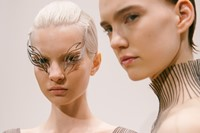 Iris Van Herpen AW19 Couture paris fashion week 23 22