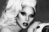 RuPaul's Most Major Moments