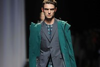 Z Zegna SS15 Mens collections, Dazed 2