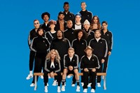 adidas 'Change is a Team Sport' campaign 20 19