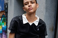 Binx Walton for adidas Originals by Alexander Wang