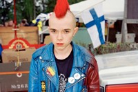 Jouko Lehtola's Finnish Youth, Dazed 4