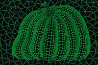 Yayoi Kusama: Small Pumpkin Paintings 2