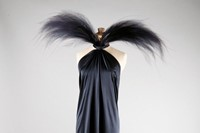 Yves Saint Laurent couture archives Anthony Vaccarello 16