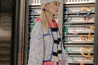 Chanel SS17 PFW Womenswear Dazed 4