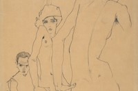Egon Schiele. The Complete Paintings 1909 – 1918 1